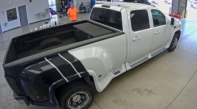 2014 Chevrolet Silverado 3500HD LTZ Madison, NC 1