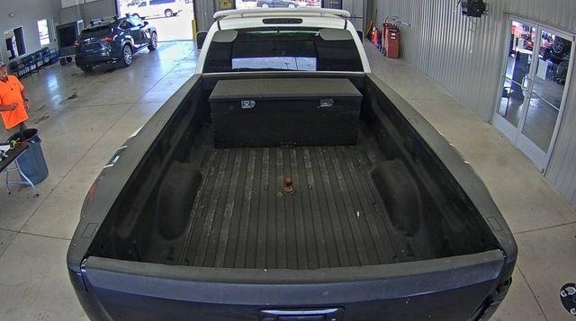 2014 Chevrolet Silverado 3500HD LTZ Madison, NC 4