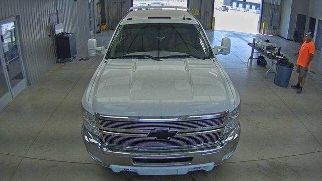 2014 Chevrolet Silverado 3500HD LTZ Madison, NC 5