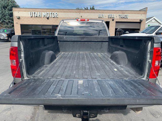2014 Chevrolet Silverado 3500HD LT in Orem, Utah 84057