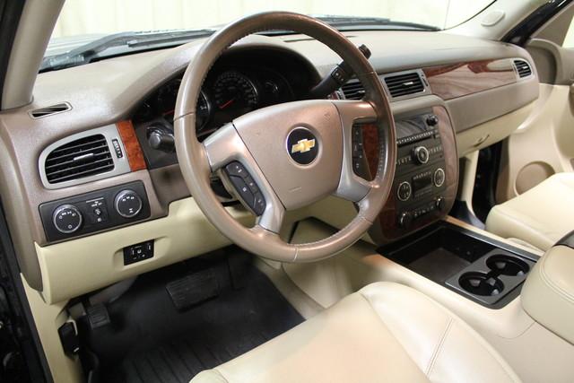 2014 Chevrolet Silverado 3500HD Dually 4x4 Diesel LTZ in Roscoe IL, 61073
