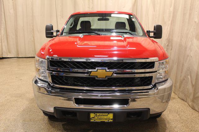 2014 Chevrolet Silverado 3500HD Work Truck in Roscoe IL, 61073