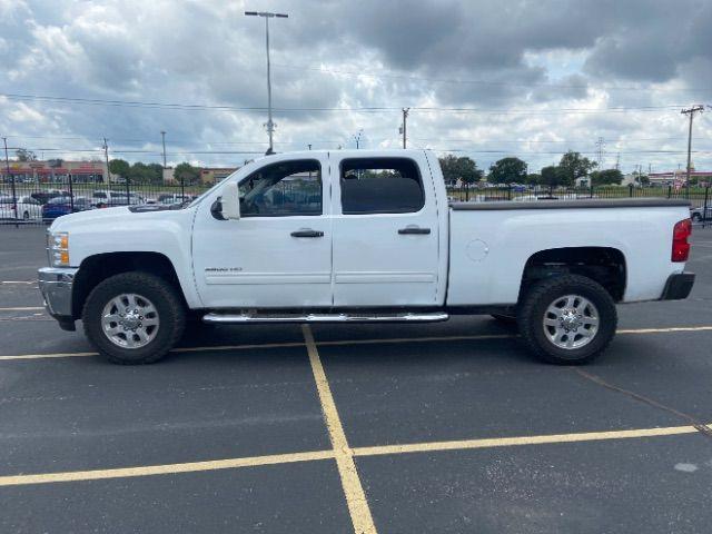 2014 Chevrolet Silverado 3500HD SRW LT in San Antonio, TX 78233