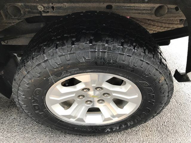 2014 Chevrolet Silverado LT in San Antonio, TX 78212