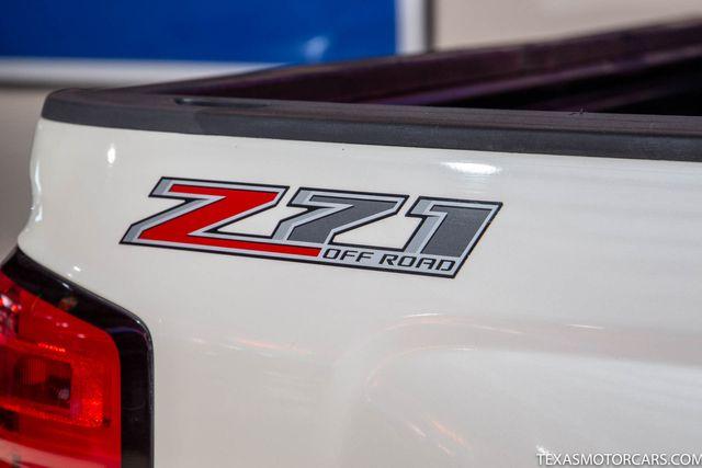 2014 Chevrolet Silverado SRW 1500 LT 4X4 in Addison, Texas 75001