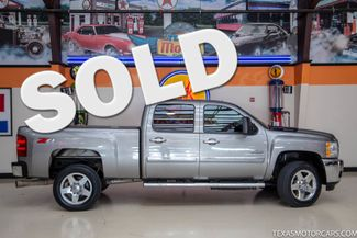 2014 Chevrolet Silverado SRW 2500HD LT 4x4 in Addison, Texas 75001