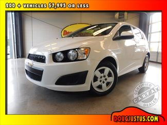 2014 Chevrolet Sonic in Airport Motor Mile ( Metro Knoxville ), TN