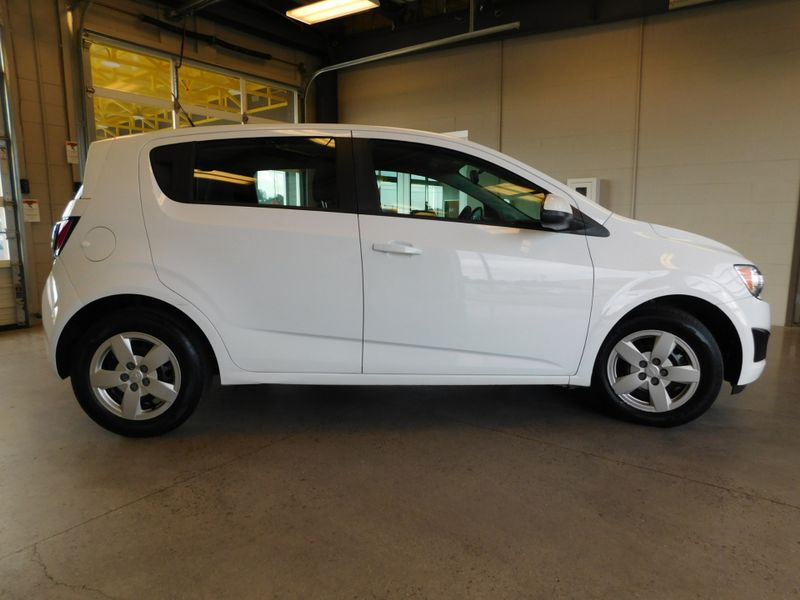 2014 Chevrolet Sonic LS  city TN  Doug Justus Auto Center Inc  in Airport Motor Mile ( Metro Knoxville ), TN