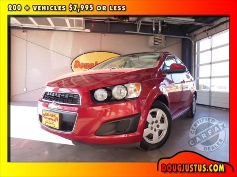2014 Chevrolet Sonic LS in Airport Motor Mile ( Metro Knoxville ), TN