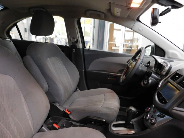 2014 Chevrolet Sonic LT in Airport Motor Mile ( Metro Knoxville ), TN 37777