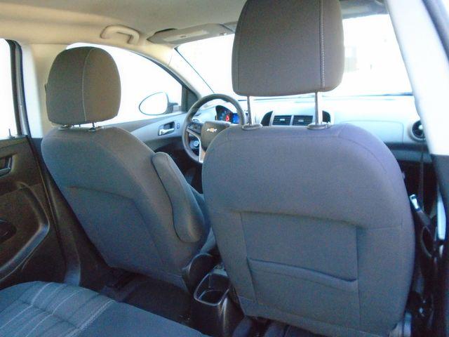 2014 Chevrolet Sonic LT in Alpharetta, GA 30004