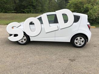 2014 Chevrolet Sonic LS Athens, TX