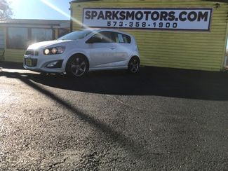 2014 Chevrolet Sonic RS in Bonne Terre, MO 63628