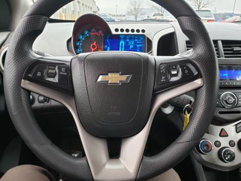 2014 Chevrolet Sonic LT | Champaign, Illinois | The Auto Mall of Champaign in Champaign, Illinois