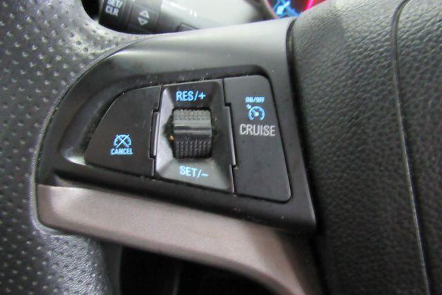 2014 Chevrolet Sonic LT Chicago, Illinois 17
