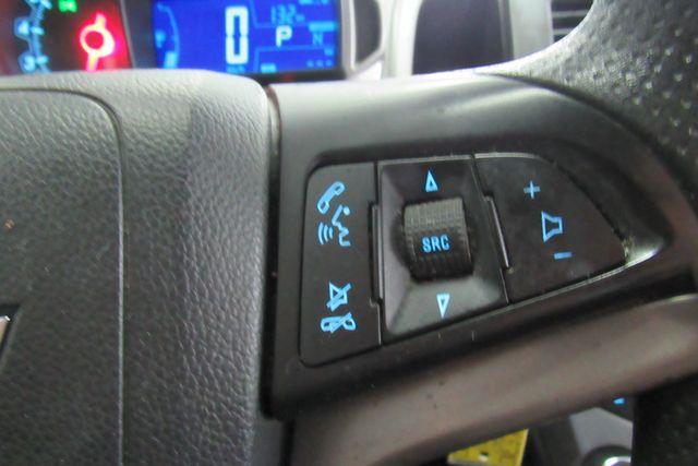 2014 Chevrolet Sonic LT Chicago, Illinois 18
