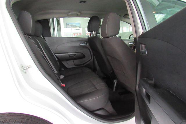 2014 Chevrolet Sonic LT Chicago, Illinois 8