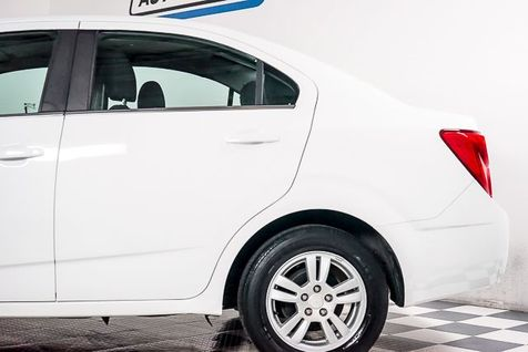 2014 Chevrolet Sonic LT in Dallas, TX