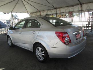 2014 Chevrolet Sonic LT Gardena, California 1