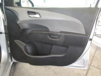 2014 Chevrolet Sonic LT Gardena, California 13