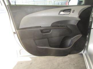 2014 Chevrolet Sonic LT Gardena, California 9