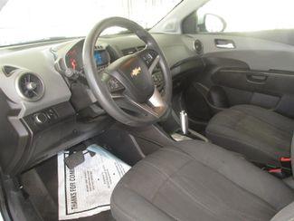 2014 Chevrolet Sonic LT Gardena, California 4