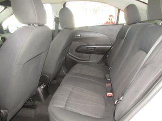 2014 Chevrolet Sonic LT Gardena, California 10