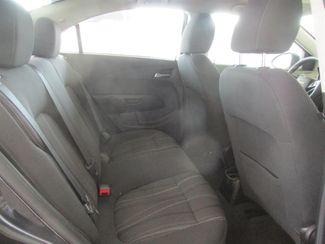2014 Chevrolet Sonic LT Gardena, California 12