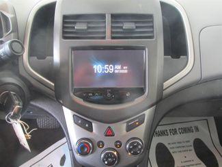 2014 Chevrolet Sonic LT Gardena, California 6