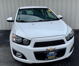 2014 Chevrolet Sonic LTZ in Harrisonburg, VA 22802
