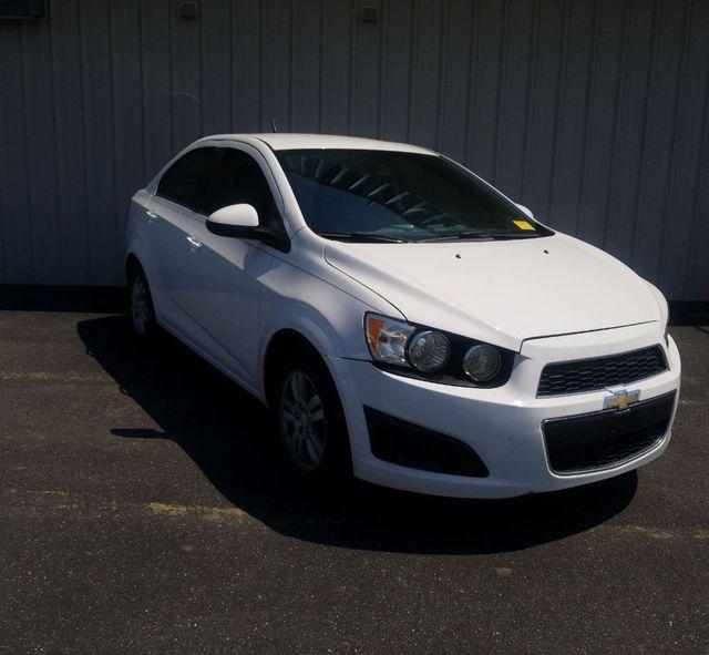 2014 Chevrolet Sonic LT in Harrisonburg, VA 22802