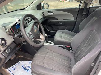 2014 Chevrolet Sonic LT Hoosick Falls, New York 5