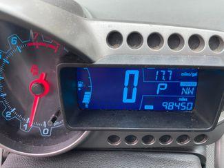 2014 Chevrolet Sonic LT Hoosick Falls, New York 6