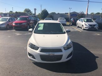 2014 Chevrolet Sonic LS   Hot Springs, AR   Central Auto Sales in Hot Springs AR
