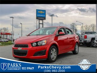 2014 Chevrolet Sonic LT in Kernersville, NC 27284
