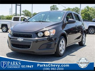 2014 Chevrolet Sonic LS in Kernersville, NC 27284