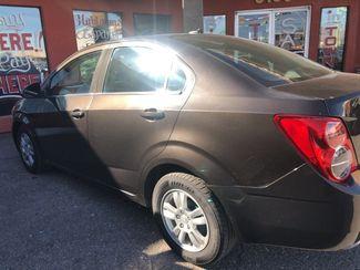 2014 Chevrolet Sonic LT CAR PROS AUTO CENTER (702) 405-9905 Las Vegas, Nevada 2