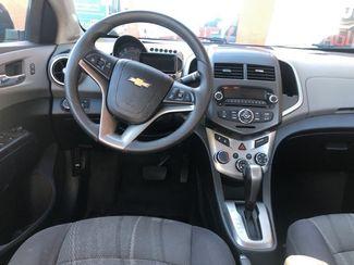 2014 Chevrolet Sonic LT CAR PROS AUTO CENTER (702) 405-9905 Las Vegas, Nevada 5