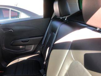 2014 Chevrolet Sonic RS CAR PROS AUTO CENTER (702) 405-9905 Las Vegas, Nevada 4