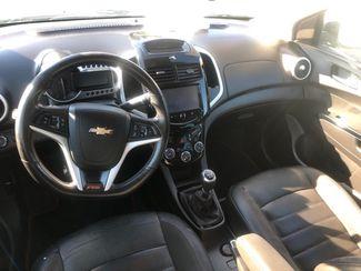 2014 Chevrolet Sonic RS CAR PROS AUTO CENTER (702) 405-9905 Las Vegas, Nevada 5
