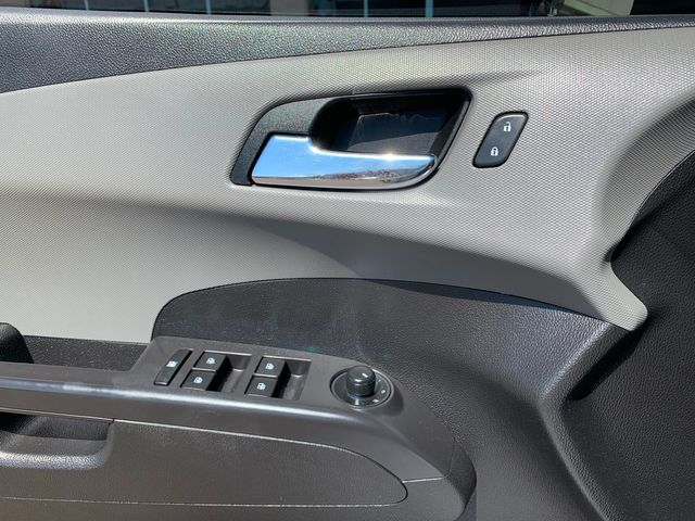 2014 Chevrolet Sonic LT 3 MONTH/3,000 MILE NATIONAL POWERTRAIN WARRANTY Mesa, Arizona 16
