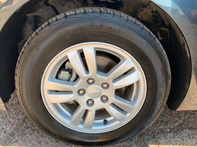 2014 Chevrolet Sonic LT 3 MONTH/3,000 MILE NATIONAL POWERTRAIN WARRANTY Mesa, Arizona 20