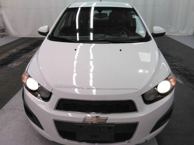 2014 Chevrolet Sonic LT in St. Louis, MO 63043