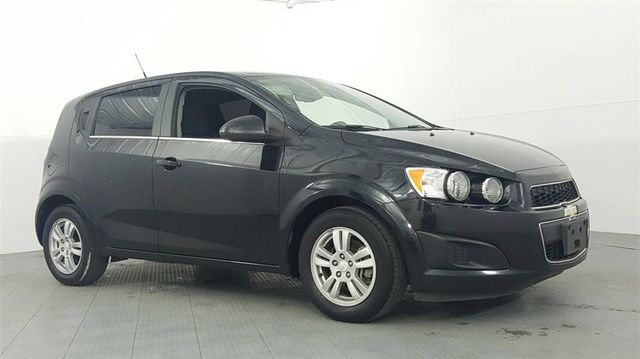 2014 Chevrolet Sonic LT in McKinney, Texas 75070