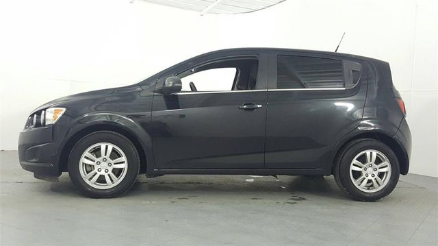 2014 Chevrolet Sonic LT in McKinney, Texas 75070