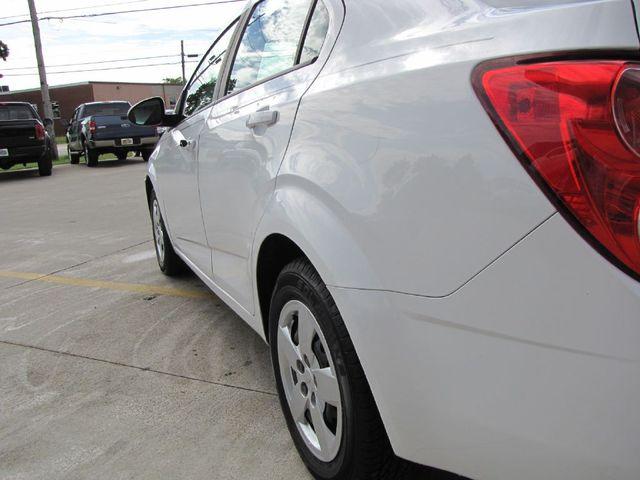 2014 Chevrolet Sonic LS in Medina OHIO, 44256