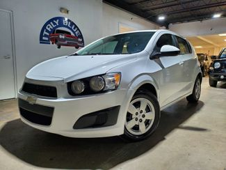 2014 Chevrolet Sonic LS in Miami, FL 33166