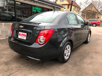 2014 Chevrolet Sonic LS  city Wisconsin  Millennium Motor Sales  in , Wisconsin