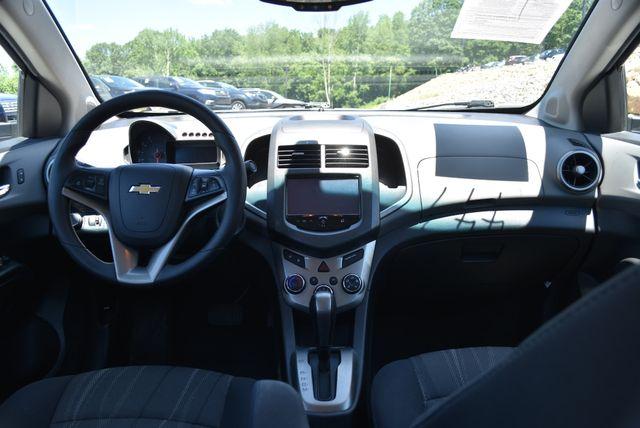 2014 Chevrolet Sonic LT Naugatuck, Connecticut 13