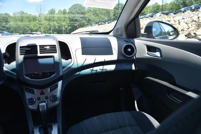 2014 Chevrolet Sonic LT Naugatuck, Connecticut 14